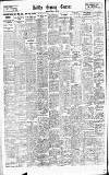 """SPORTS COURIER."""" All Sports and for All """" Sports."""" THE PINK. MONDAY , MARCH 21, 1921, LEAGUE TABLES. TREDQUARMBY'SAPPER: OLD"""