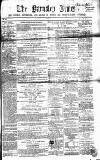 Barnsley Independent Saturday 14 April 1855 Page 1