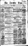 Barnsley Independent Saturday 02 June 1855 Page 1