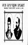Barnsley Independent Saturday 10 March 1888 Page 9