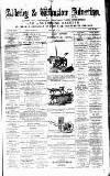 Alderley & Wilmslow Advertiser