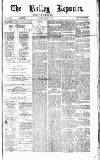 Batley Reporter and Guardian Saturday 01 January 1876 Page 1