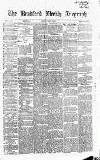 Bradford Weekly Telegraph Saturday 05 March 1870 Page 1