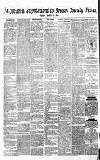 14-Column Supplement to Brecon County Ti