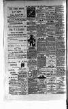 HEREFORD STEEPLE CHASES, EASTER lONDAY, April 26, 1886. TRAINS_