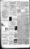 THE BRECON COUNTY TIMES, FRIDAY, DEC. 15, 1905. FOR YOLK Christmas Delicacies GO TO VIADUCT HOUSE, THE STRUET. BRECON, where