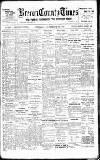 • Meredith & aII int DIGE rIvE TEA. Pre-war quality In 11b. & !Ib. pkta. at 3*. 4d. per lb