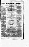Brighouse News Saturday 12 August 1871 Page 1