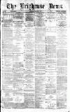 Brighouse News Saturday 01 January 1876 Page 1