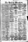 Halifax Guardian Saturday 27 October 1877 Page 1