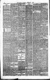 Halifax Guardian Saturday 09 February 1884 Page 6