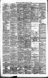 Halifax Guardian Saturday 09 February 1884 Page 8