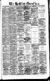 Halifax Guardian Saturday 04 October 1884 Page 1