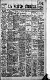 Halifax Guardian Saturday 22 June 1918 Page 1