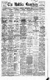 Halifax Guardian Saturday 28 September 1918 Page 1