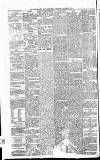 Huddersfield Daily Chronicle Thursday 02 January 1873 Page 2