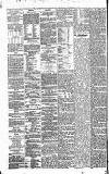Huddersfield Daily Chronicle Friday 10 January 1873 Page 2