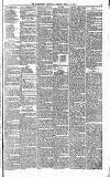 Huddersfield Daily Chronicle Saturday 11 January 1873 Page 3