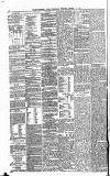 Huddersfield Daily Chronicle Thursday 30 January 1873 Page 2