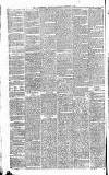 Huddersfield Daily Chronicle Saturday 01 February 1873 Page 2