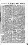 Huddersfield Daily Chronicle Saturday 01 February 1873 Page 9