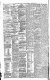 Huddersfield Daily Chronicle Thursday 06 February 1873 Page 2