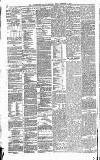 Huddersfield Daily Chronicle Friday 07 February 1873 Page 2