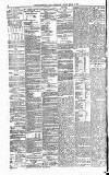 Huddersfield Daily Chronicle Friday 07 March 1873 Page 2