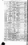 Huddersfield Daily Chronicle Friday 16 August 1878 Page 2