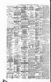 Huddersfield Daily Chronicle Friday 03 April 1896 Page 2