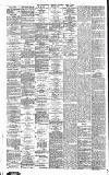 Huddersfield Daily Chronicle Saturday 04 April 1896 Page 4