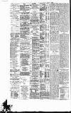 Huddersfield Daily Chronicle Monday 06 April 1896 Page 2