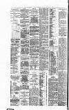 THE HUDDERSFIELD DAILY CHRONICLE, THURSDAY. MARCH 31, 1898. BOILERS AND ENGINES INSURED AND