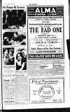 """'Whispering Winds."""" showing to-day and to-morrow at High Town. The plot is woven with a great deal of human appeal,"""