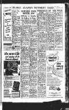 a I THE PICTORIAL, TelepAOhe 223 'CHARGE AGAINST MOTORIST FAILS• Tuesday, October 2, 1951-7 Helping The SUFFERER FROM WEDDINGS OF