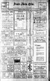 South Notts Echo Saturday 25 January 1930 Page 1