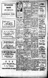 West Bridgford Advertiser Saturday 04 June 1921 Page 5