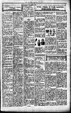 West Bridgford Advertiser Saturday 04 June 1921 Page 7
