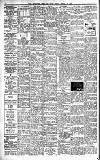 West Bridgford Times & Echo Friday 14 March 1930 Page 4
