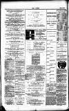 """ESTABLISHED 1849 1. N. BROWN, BROCK.. AND TEA DEALER HIGH ETRE nl, KNARESBOROUGH"""" INVITES the attention of the publico hi"""