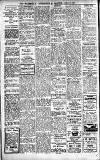 - - - - . ,_ _., ..__. -- .• . TFIE WAKEFIELD ADVERTISER & GAZETTE, A PRIT, 10. 1907.