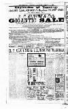 VERTISER & GAZETTE, JANUARY 12, 1909.