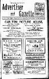 Wakefield Advertiser & Gazette