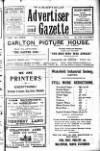 Advertiser and Gazette