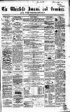 Wakefield and West Riding Herald Friday 05 June 1857 Page 1
