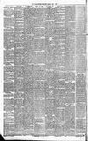 THE WARRINGTON ADVERTISER, SATURDAY. MAY 4 1880 TOPICS OF TIIE WEEK.