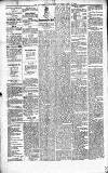 Ballymoney Free Press and Northern Counties Advertiser Thursday 10 July 1873 Page 2