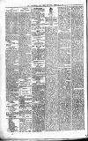 Ballymoney Free Press and Northern Counties Advertiser Thursday 12 February 1874 Page 2