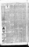 Ballymoney Free Press and Northern Counties Advertiser Thursday 12 November 1874 Page 2