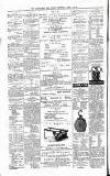 Ballymoney Free Press and Northern Counties Advertiser Thursday 03 April 1879 Page 4